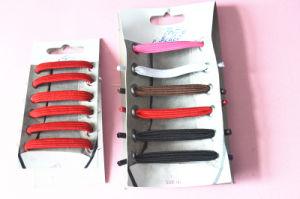 Shoe′s Partner No Tie Shoelace / U Lace pictures & photos