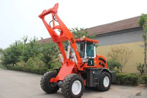 Hzm Zl920f Wheel Loader for Sale pictures & photos