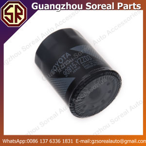 Auto Spare Part Oil Filter 90915-Yzzd3 for Toyota pictures & photos