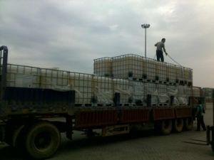 Factory Supply Liquid Caustic Soda/Sodium Hydroxide pictures & photos
