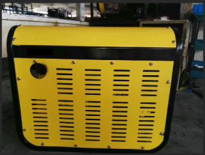 Fy Open Shelf Electric Diesel Generator pictures & photos