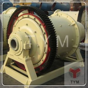 Rolling Grinding Equipment Ball Mill Machine in India pictures & photos