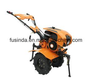 7HP Fusinda Gasoline Engine Powered Tilling Cultivator pictures & photos