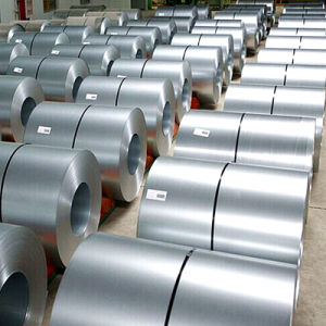 Hot Sale Gi/Gl Galvanized Steel Coil Factory pictures & photos