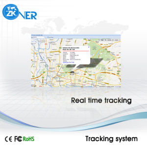 Bus Taxi Fleet Management System, Car Tracking System pictures & photos