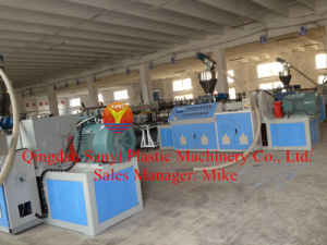 Substitution for Composite Board-PVC Foam Board Machine pictures & photos