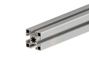 Aluminum Stamping Thinner Pipe Profiles Aluminum Profile pictures & photos
