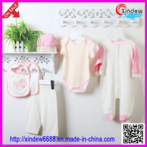 100% Cotton Baby′s Wear pictures & photos