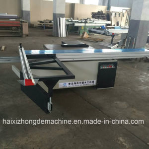 China Altendorf Type Woodworking Sliding Table Saw with Ce pictures & photos