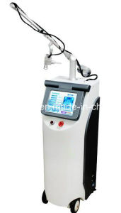 Q-Switched CO2 Laser Wrinkle Removal Beauty Machine pictures & photos