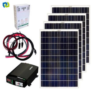 Poly 265W Solar Panel PV Cell Module pictures & photos
