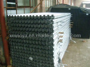 Building Galvanized Metal Profile for Wall Partition Material pictures & photos