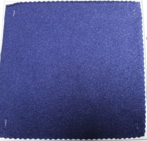 "54""*300g/Y China Ok Fabric with Navy Blue Color pictures & photos"