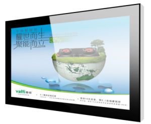 42inch LCD Media Player With Wall Mounting (SY-042)