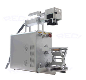 China Laser Marking Machine (RC-B10FH/20FH/30FH) for SGS pictures & photos