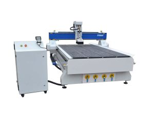 3.2kw Wood Atc CNC Router with Vacuum Table (1325)