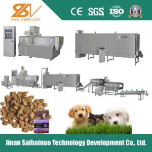 Dog Food Processing Machinery pictures & photos