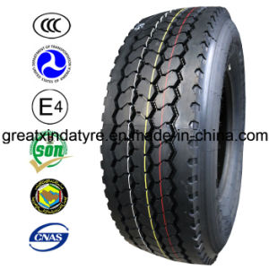 Longmarch 500 Series High Quality Radial Tyres (295/75R22.5, 285/75R24.5 385/65R22.5) pictures & photos