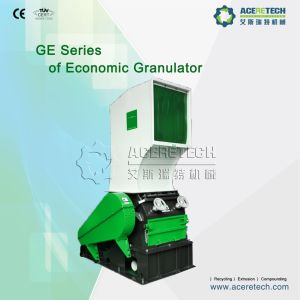 Waste Plastic Shredder Crusher Granulator Machine for PE/PP/PA/PVC/EPE/ABS/PS/Pet/PC/Nylon/Rubber pictures & photos