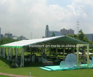 150 Seater Cheap Outdoor Wedding Marquee Party Tent for Sale pictures & photos