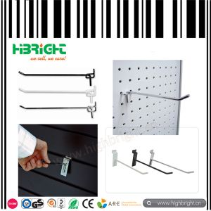 Store Display Metal Wire Hooks for Retail pictures & photos