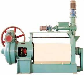 Oil Press Machine with High Quality