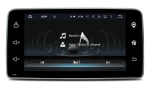 Android Car DVD Player/Car Audio with MP4 Player for Smart pictures & photos
