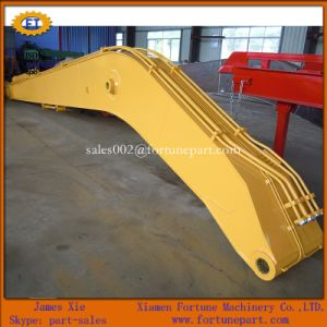 Kobelco Komatsu Sk210LC-8 Excavator Long Reach Stick Boom Spare Parts pictures & photos