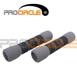 Foam Coated Small Dumbbell for Body Training (PC-DU3037) pictures & photos