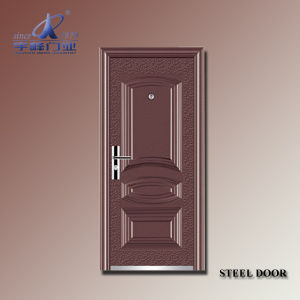 Simple Iron Door-Yf-S113A pictures & photos