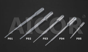 CE Approved 2ml Pasteur Pipette pictures & photos