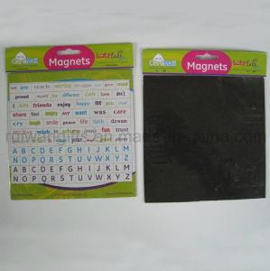 Printed Paper Refrigerator Magnet, Souvenir Fridge Magnet, pictures & photos