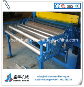 Automatic Welded Mesh Machine/Welded Mesh Panel Machine pictures & photos