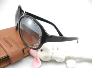 Fashionable Sunglasses, Cr-39, UV400, Ym01-0142