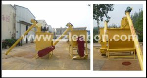 Feed Granular Mixing for Animal Food Pellet Making Used for Feed Processing Line pictures & photos