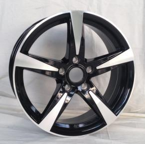 Factory Directly Supply Vossen CVT Aftermarket Alloy Wheels pictures & photos