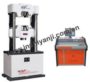 Computer Controlled Electro-Hydraulic Servo Universal Testing Machine/1000kn