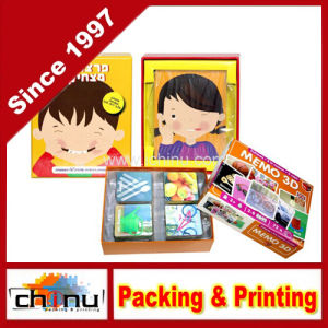 Packaging / Shopping / Fashion Gift Paper Box (31A8) pictures & photos