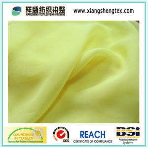 50d Imitated Silk Chiffon Fabric for Dress pictures & photos