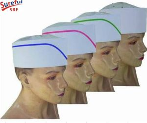 80GSM Paper Forage Hat for Food Solution pictures & photos