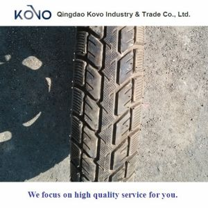 350-10 Used Tubeless Second Hnad Motor Tire Tyre pictures & photos