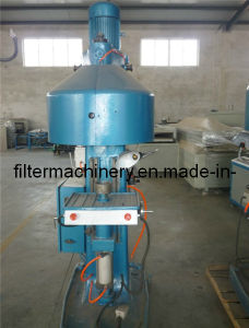 1mm Plate Sealing Machine for Oil Filter