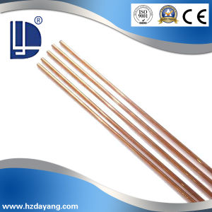 Bag-24 Silver-Copper-Zinc-Tin Brazing Alloys Welding Rod/Electrode pictures & photos