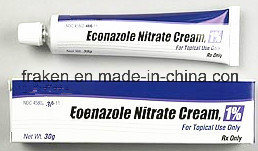 GMP Certified Neomycin Sulfate Ointment, Aciclovir Cream, Acyclovir Cream, Econazole Nitrate Cream, Mometasone Furoate Cream & Clobetasol Propionate Cream pictures & photos
