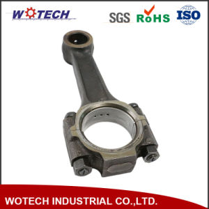 Racing Car Light Connecting Rod Forging