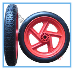 12 Inch PU Foam Wheel for Balance Bike pictures & photos