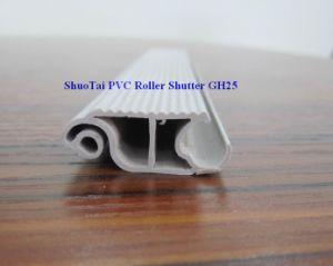 PVC Roller Shutter for Cabinets (GH25)