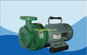 EP Engineering Plastic Chemical Pump pictures & photos