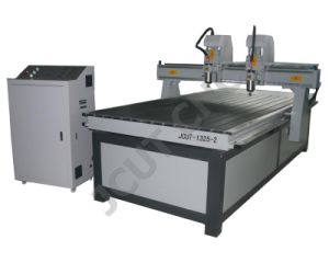 CNC Wood Router with Double Spindles 1325-2