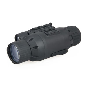 Digital Night Vision Scope Cl27-0021 pictures & photos
